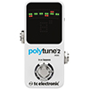 TC Electronic PolyTune 2 Mini Polyphonic Tuning Pedal